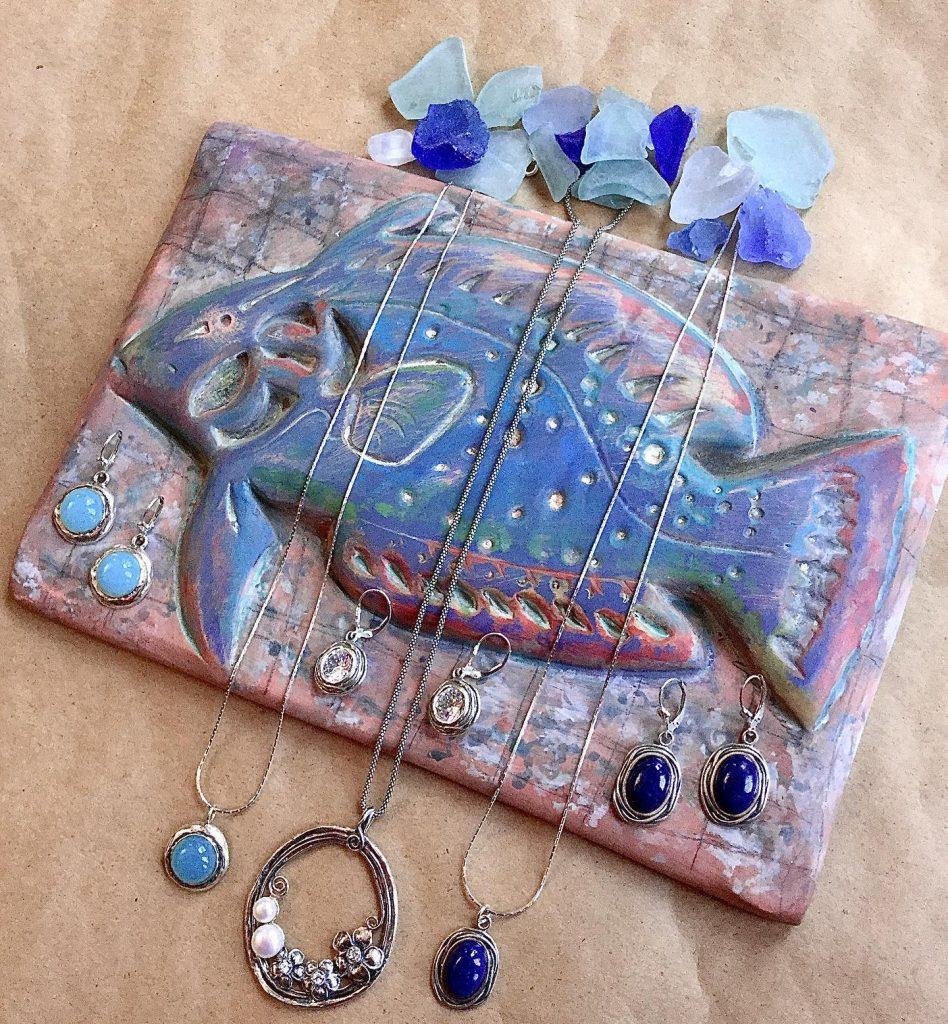 Nautical Jewelry