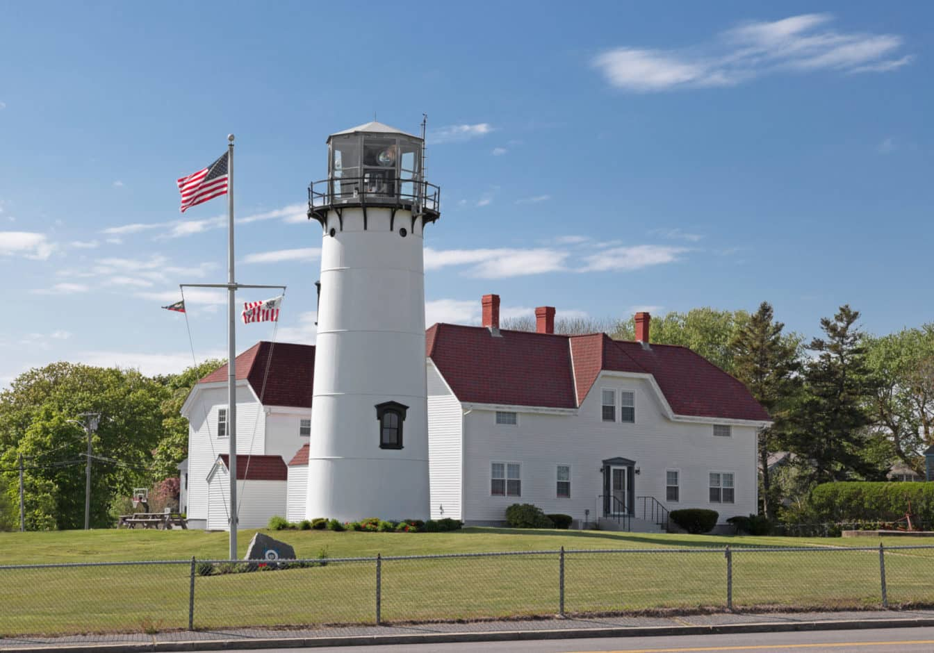 Vacation Attractions And Things To Do In Chatham Ma On Cape Cod